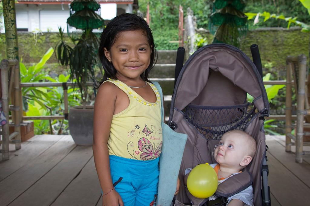 Bali mit Baby 14