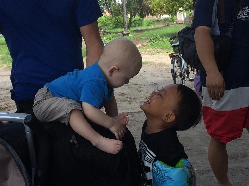 Bali mit Baby 3