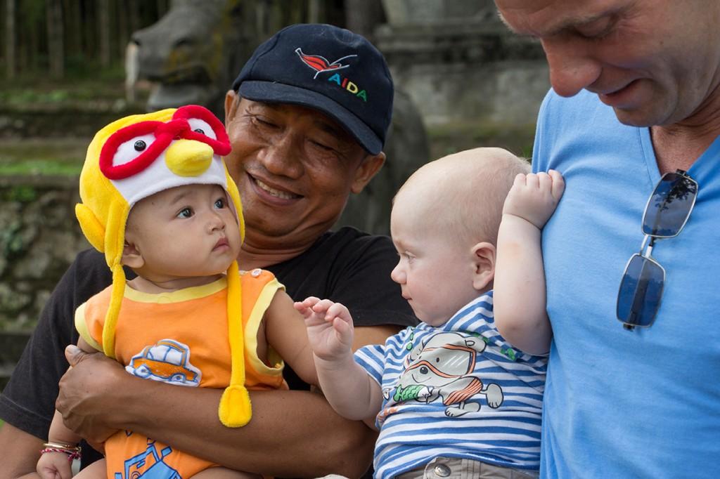 Bali mit Baby 5
