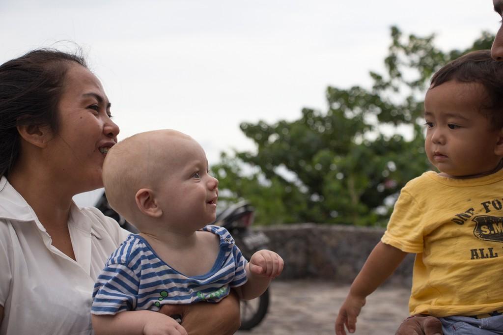 Bali mit Baby 7