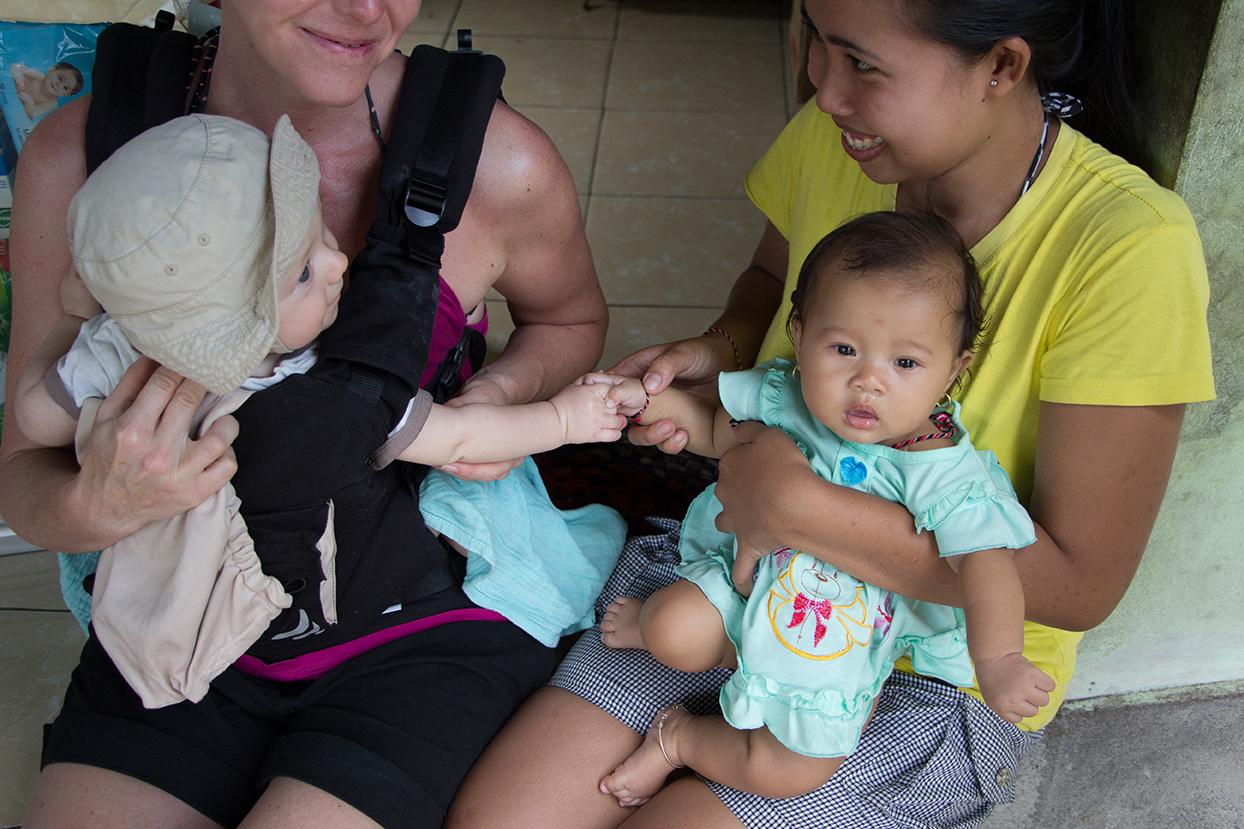 Bali mit Baby 9