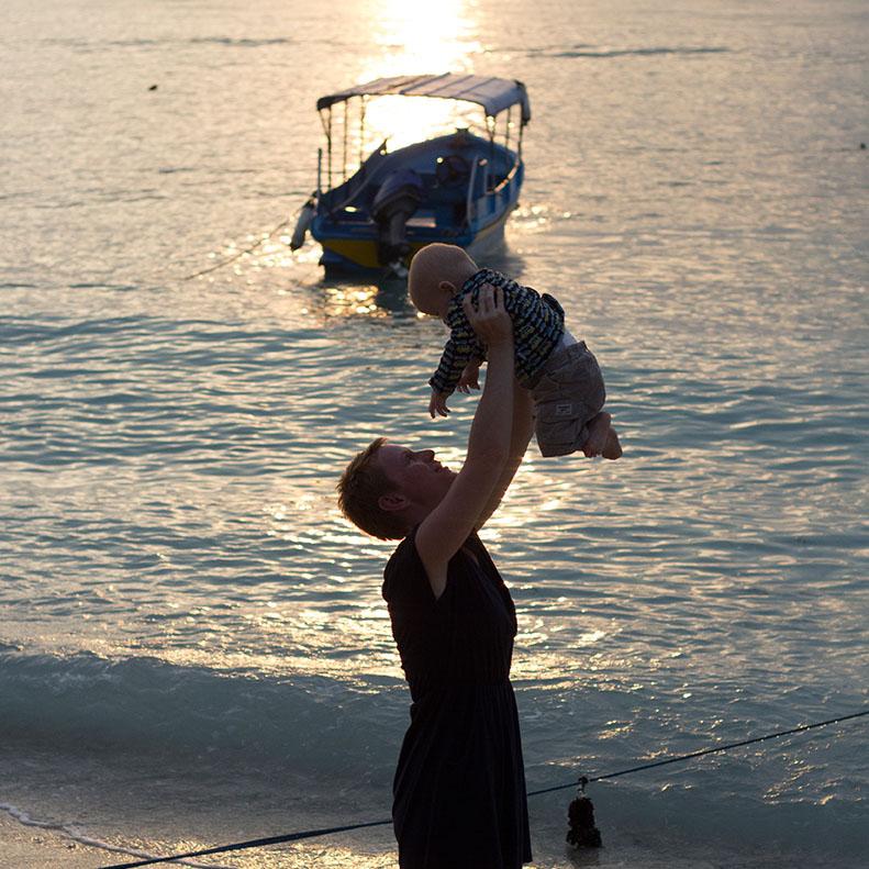Bali mit Baby – Tipps 20
