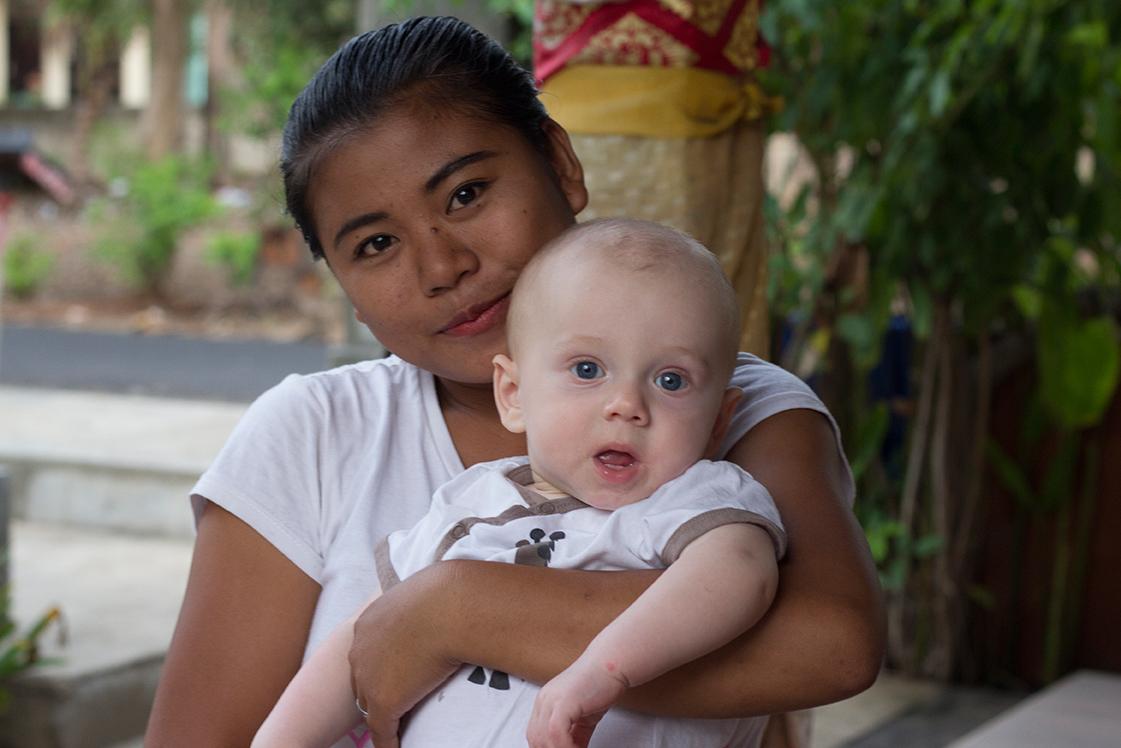Bali mit Baby – Tipps 5