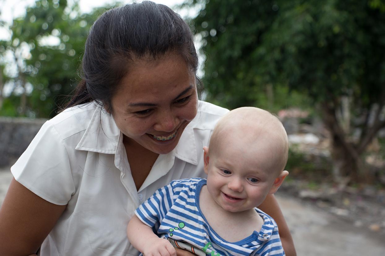 Bali mit Baby – Tipps 6