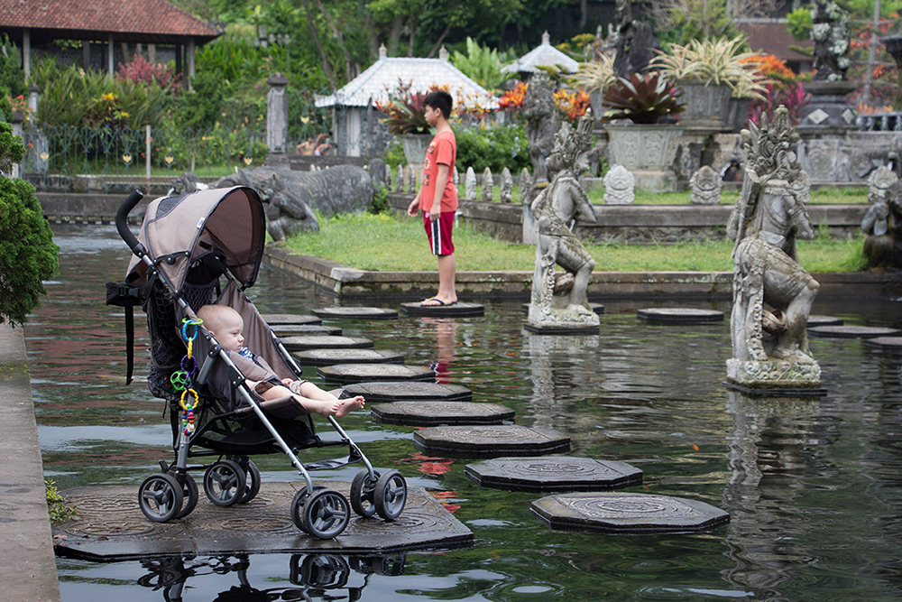 Bali mit Baby – Tipps 9