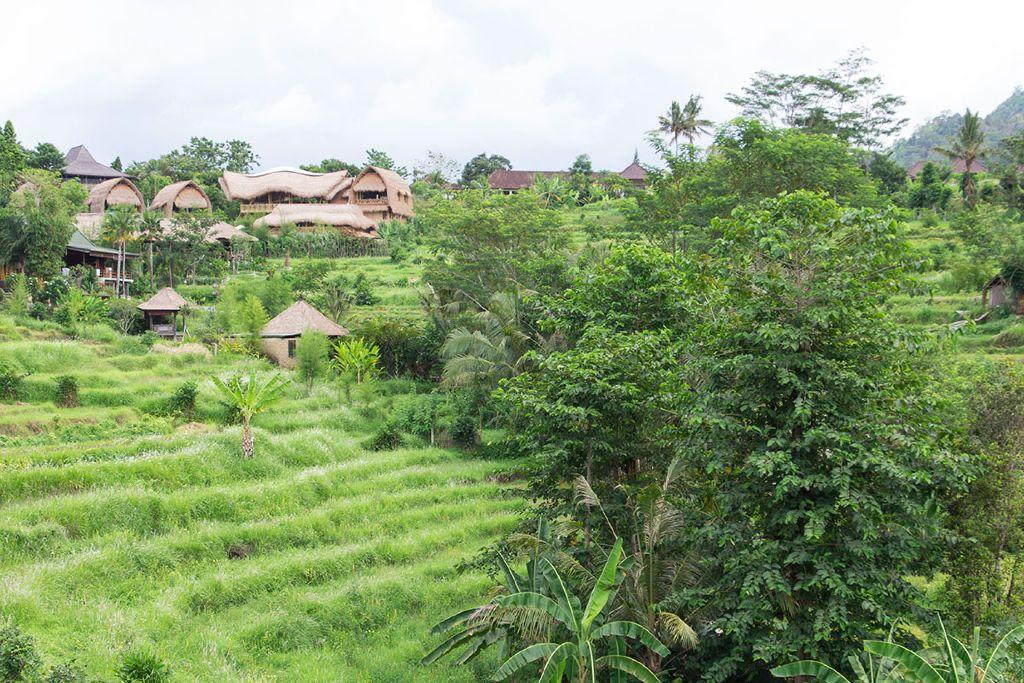 Abian Ayu Villa Sidemen 26