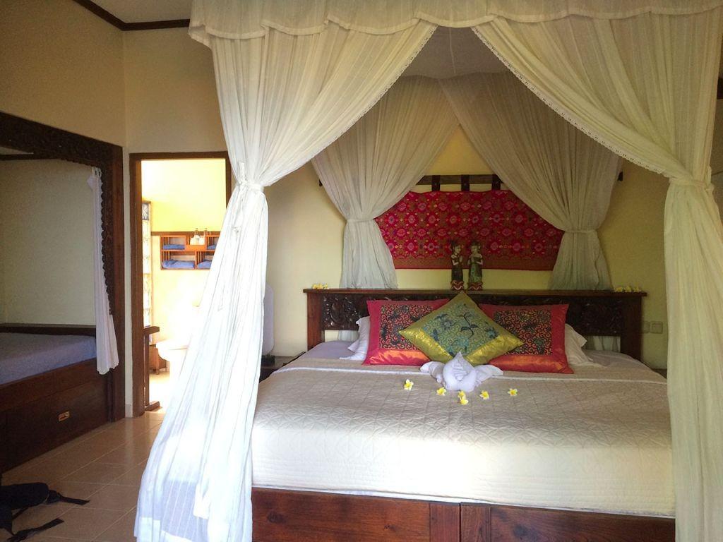 Bali Moon Villas Amed 1