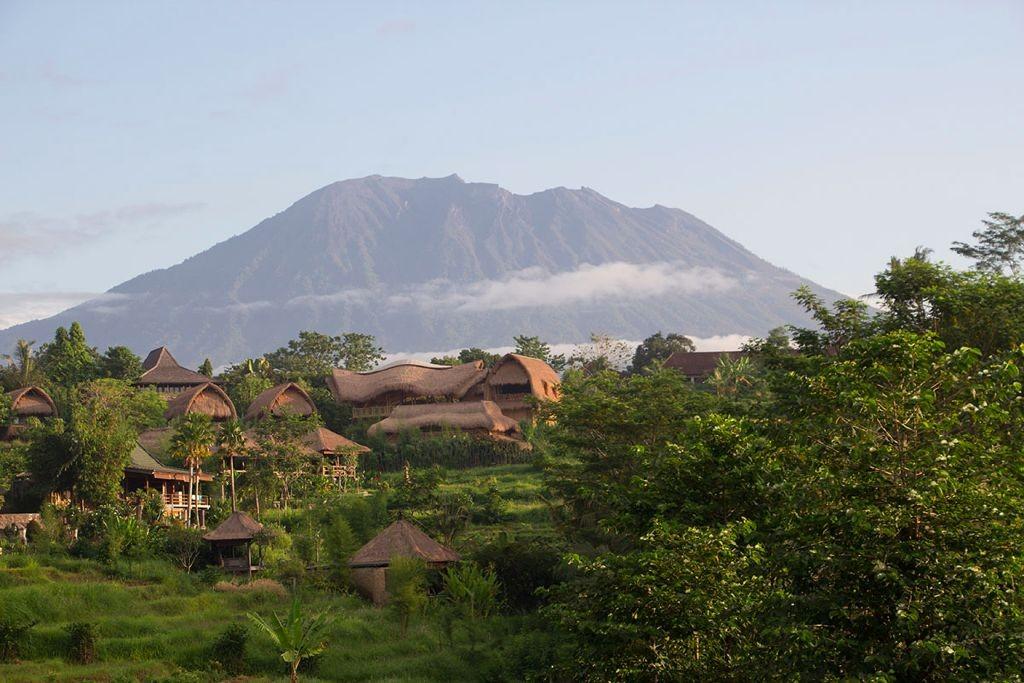 Bali mit Baby Hotelempfehlungen