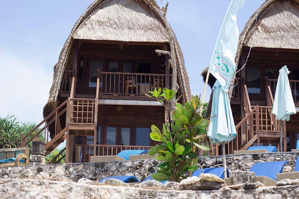 Dream Beach Hut Nusa Lembongan