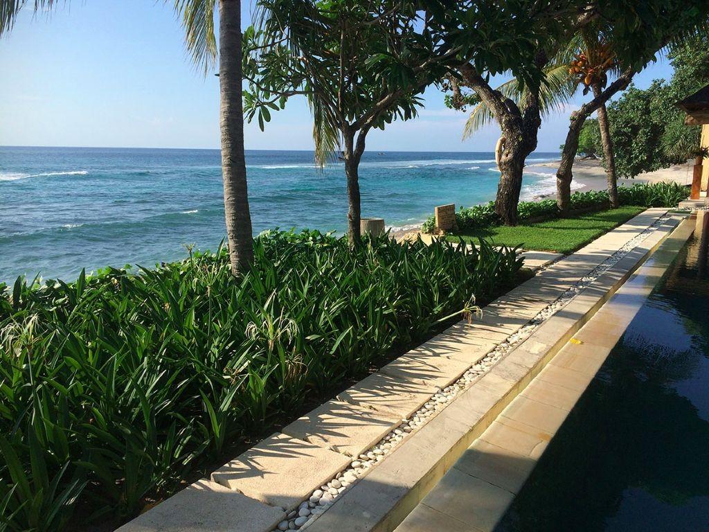 Qunici Villas Lombok