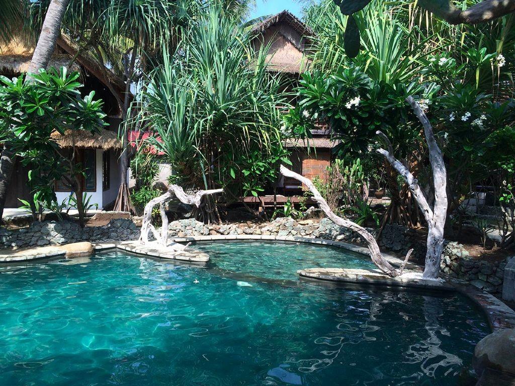 Sunrise Resort Gili Air 1