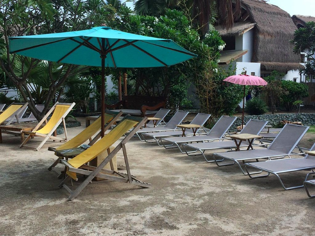 Sunrise Resort Gili Air