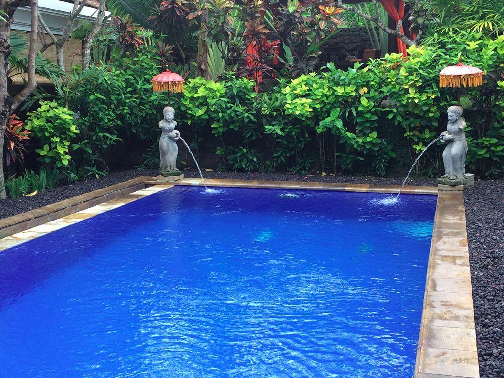 Tropical Bali Hotel Sanur