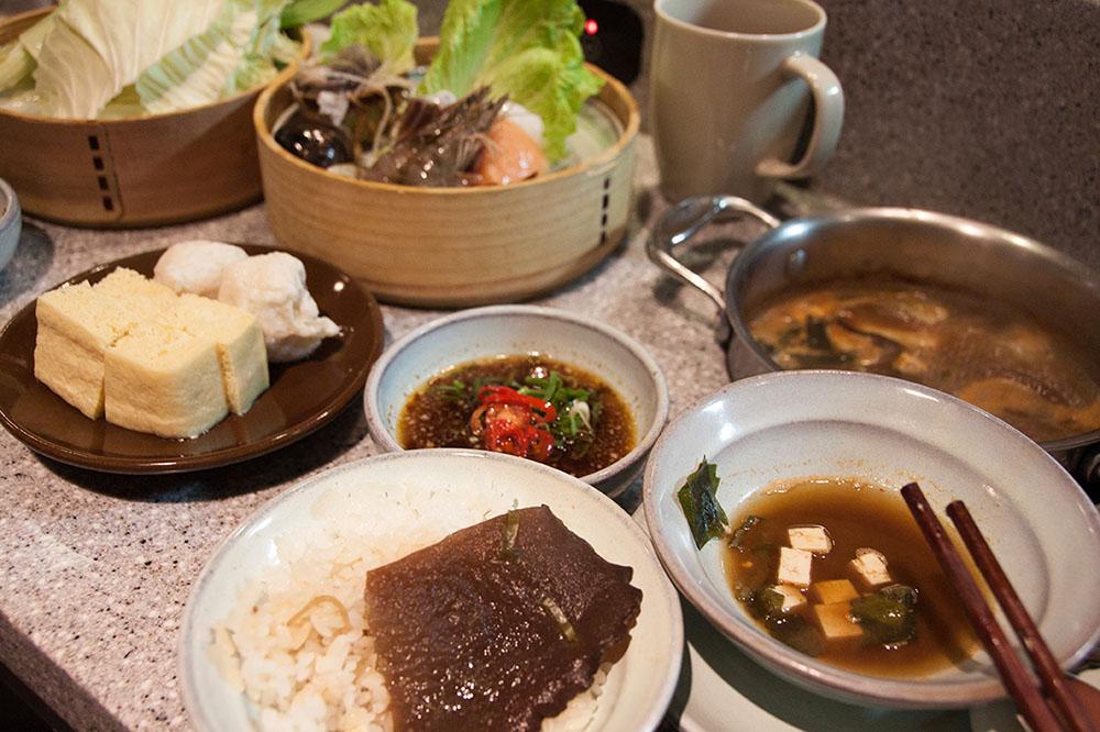 Hot Pot in Taipei 5