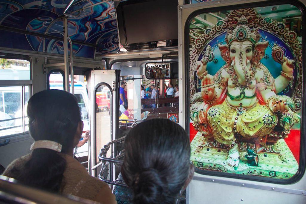 Colombo Reisebericht 1