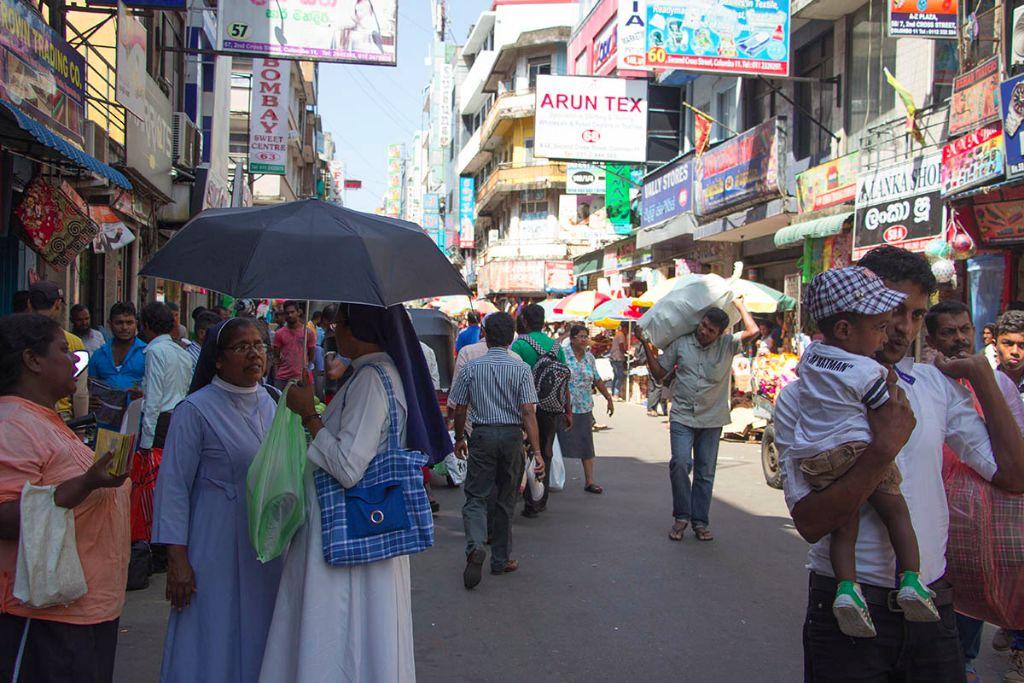 Colombo Reisebericht 10