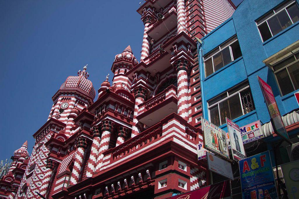 Colombo Reisebericht 15