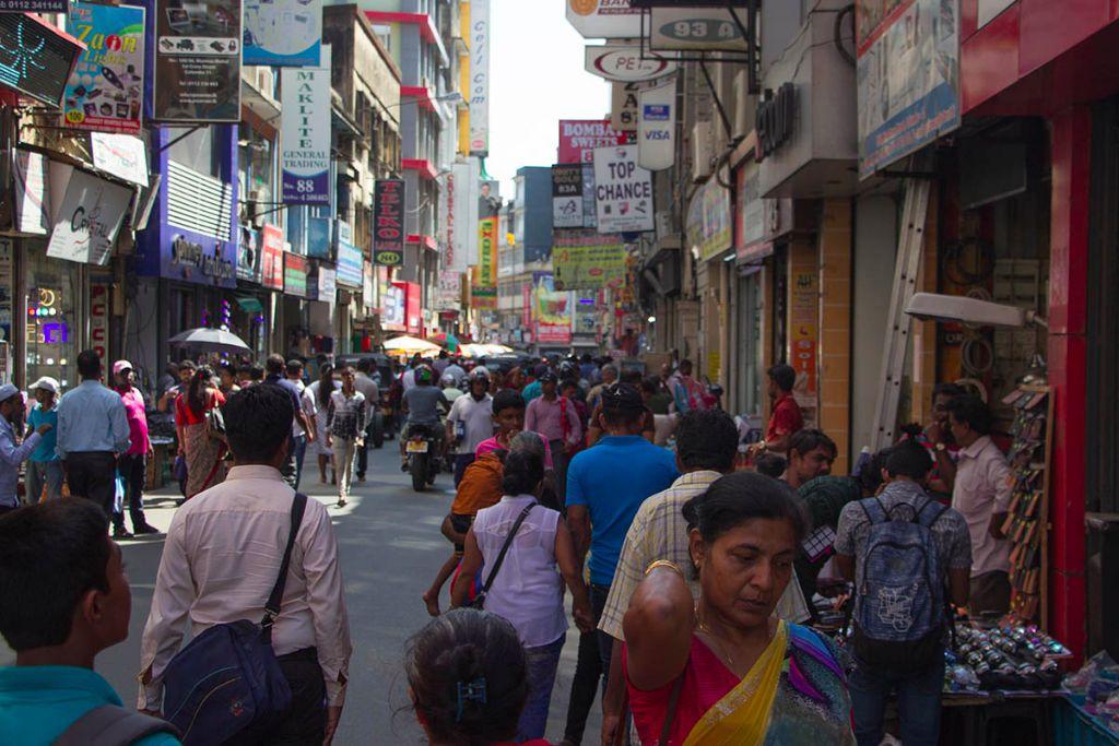 Colombo Reisebericht 17