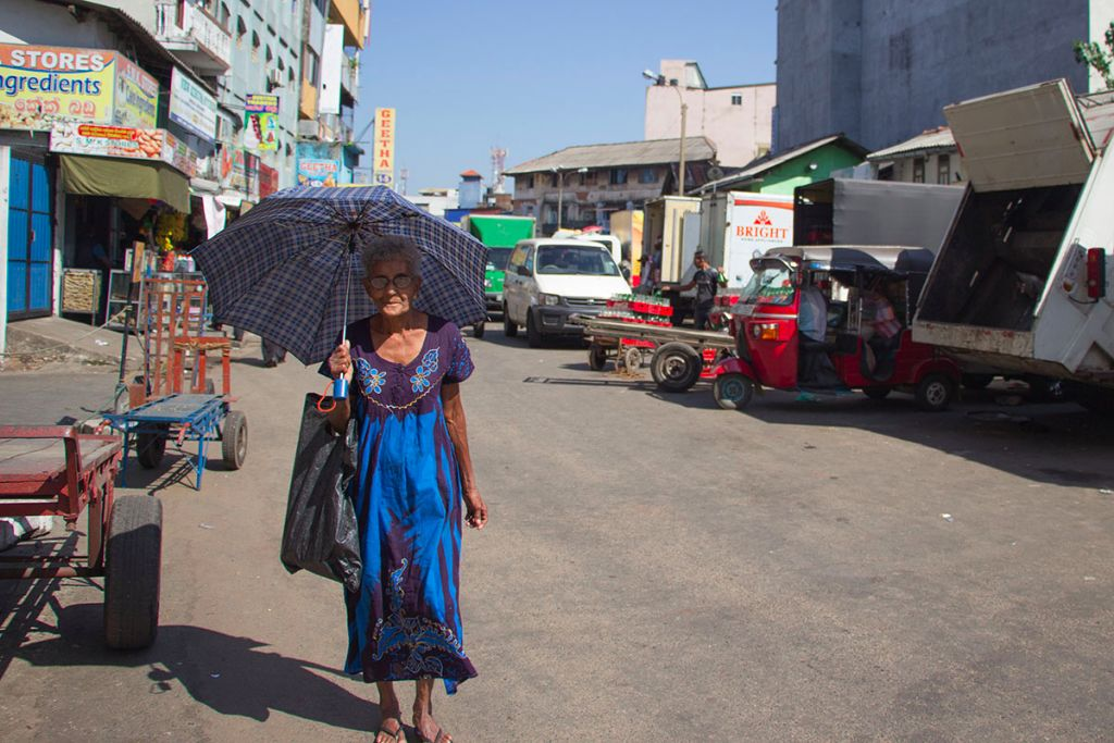 Colombo Reisebericht 22