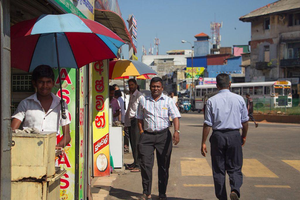Colombo Reisebericht 24