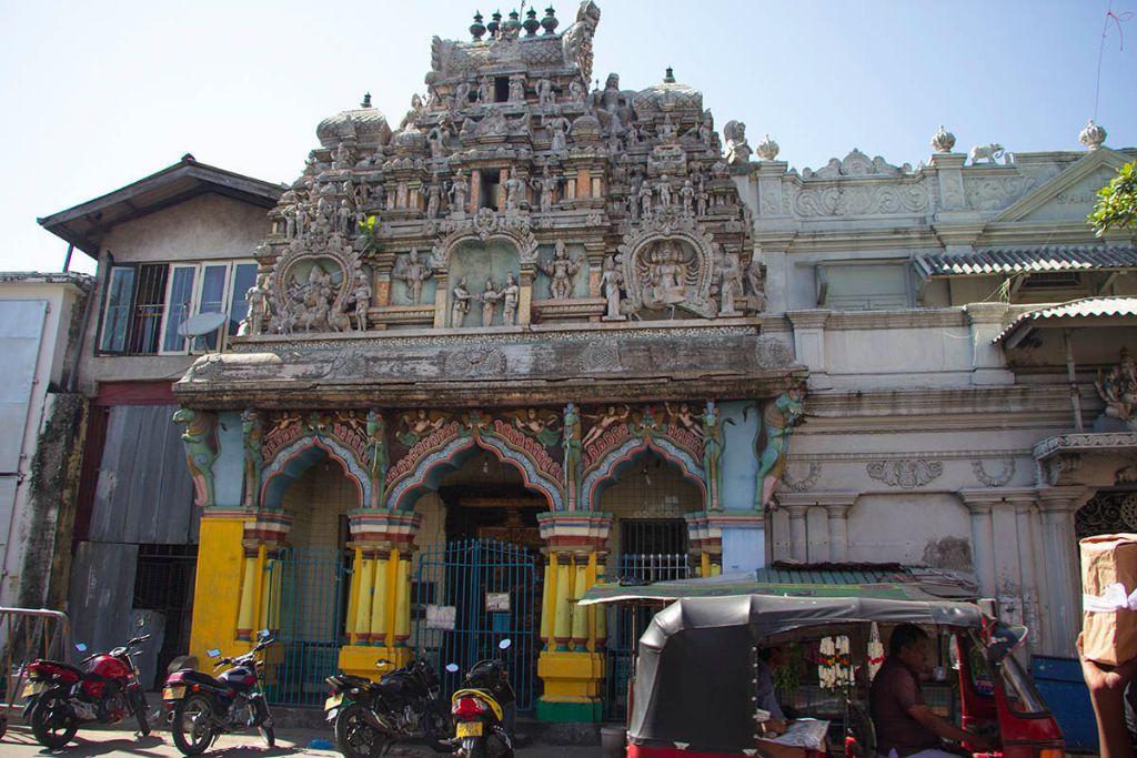 Colombo Reisebericht 27