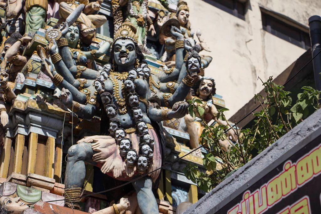 Colombo Reisebericht 28