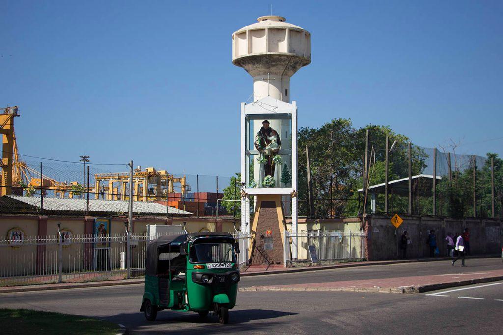 Colombo Reisebericht 30