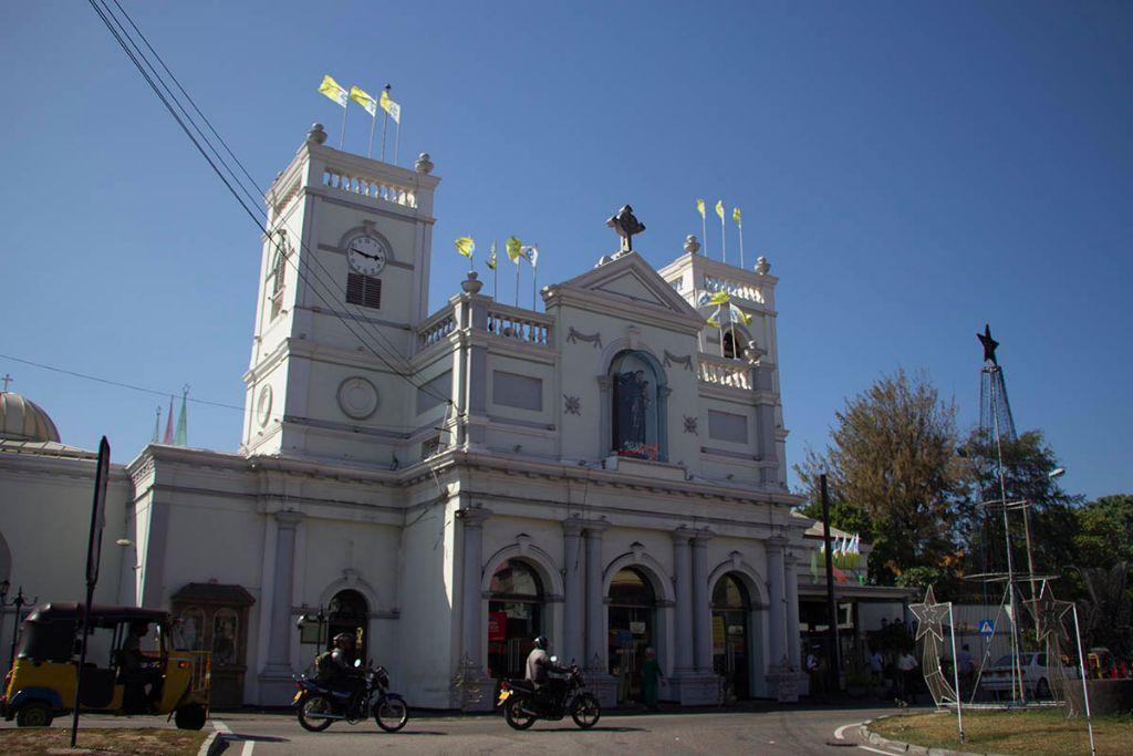 Colombo Reisebericht 33