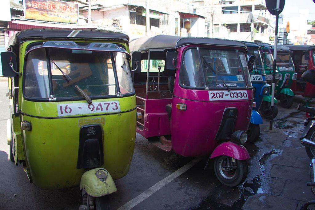 Colombo Reisebericht 36