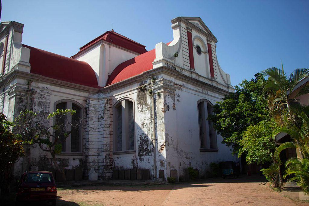 Colombo Reisebericht 37