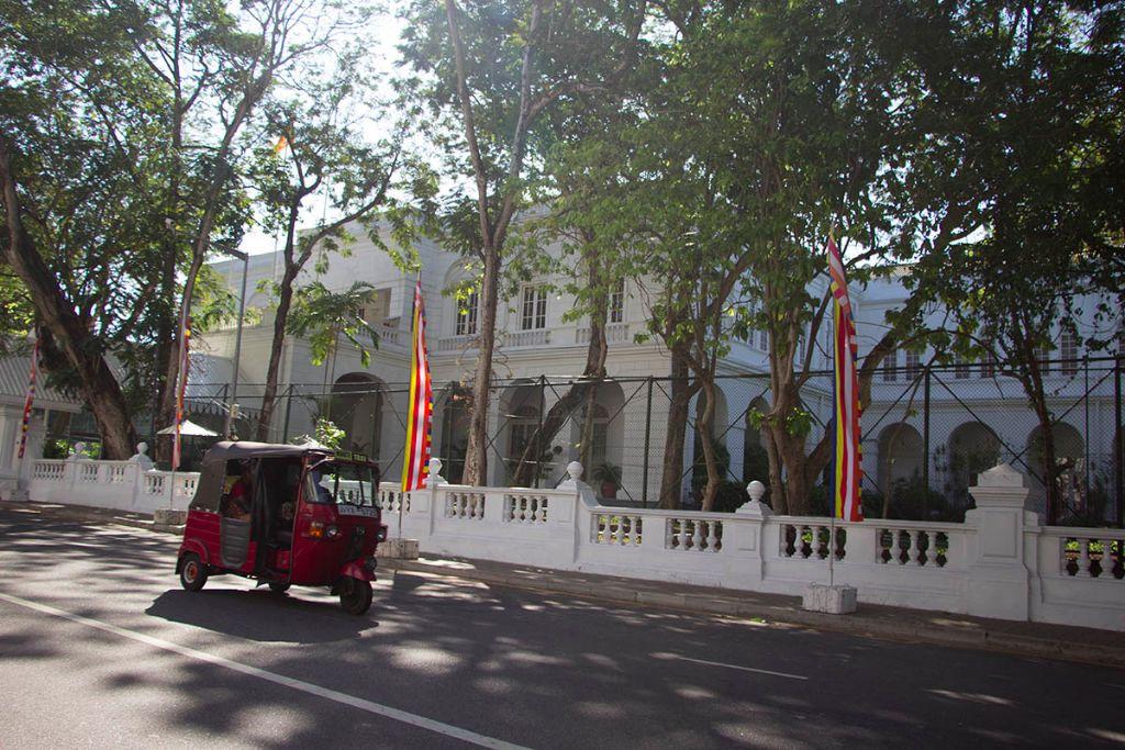 Colombo Reisebericht 41