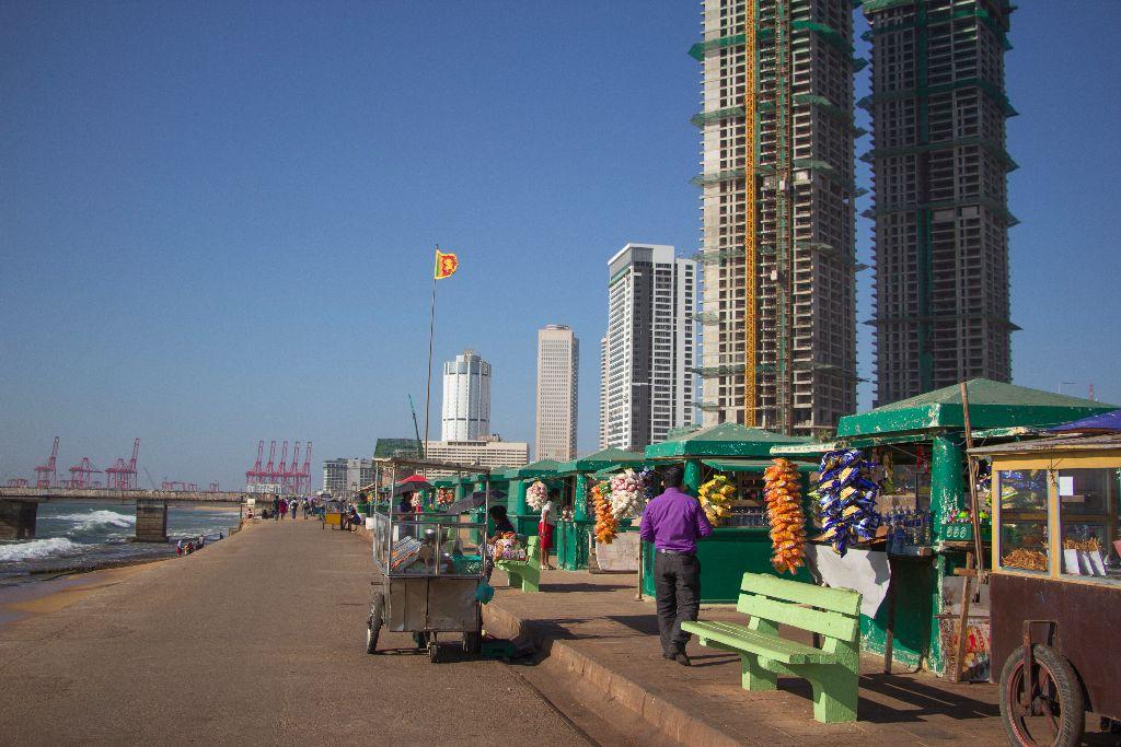 Colombo Reisebericht 48