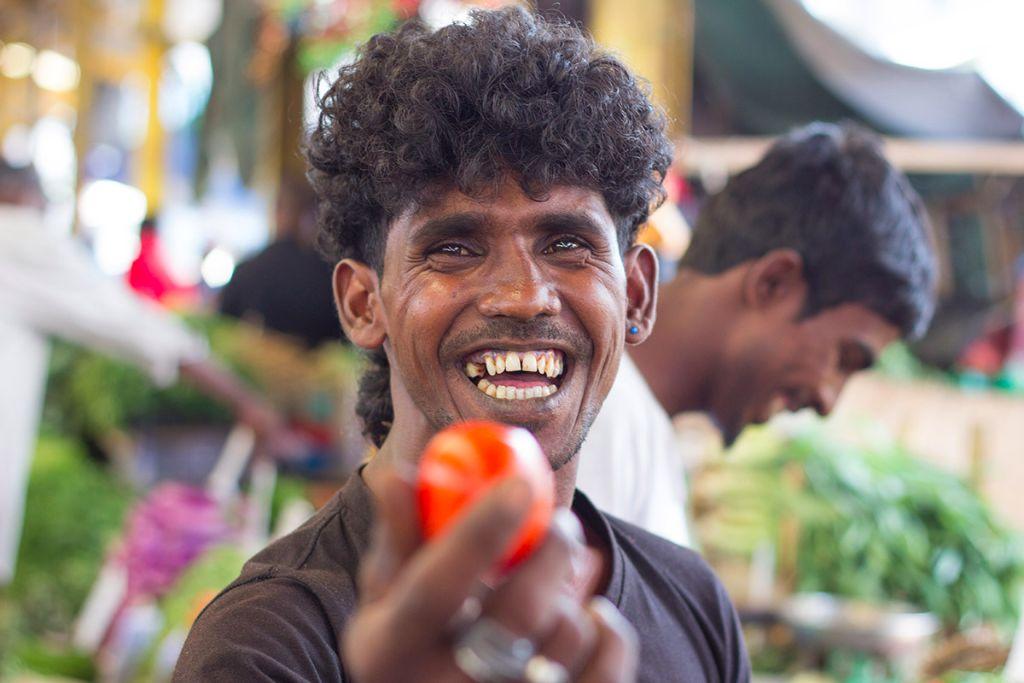 Colombo Reisebericht 5