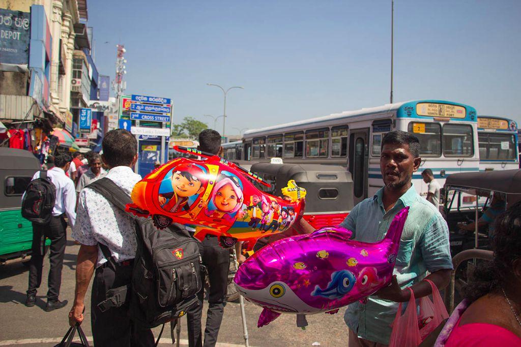 Colombo Reisebericht 8