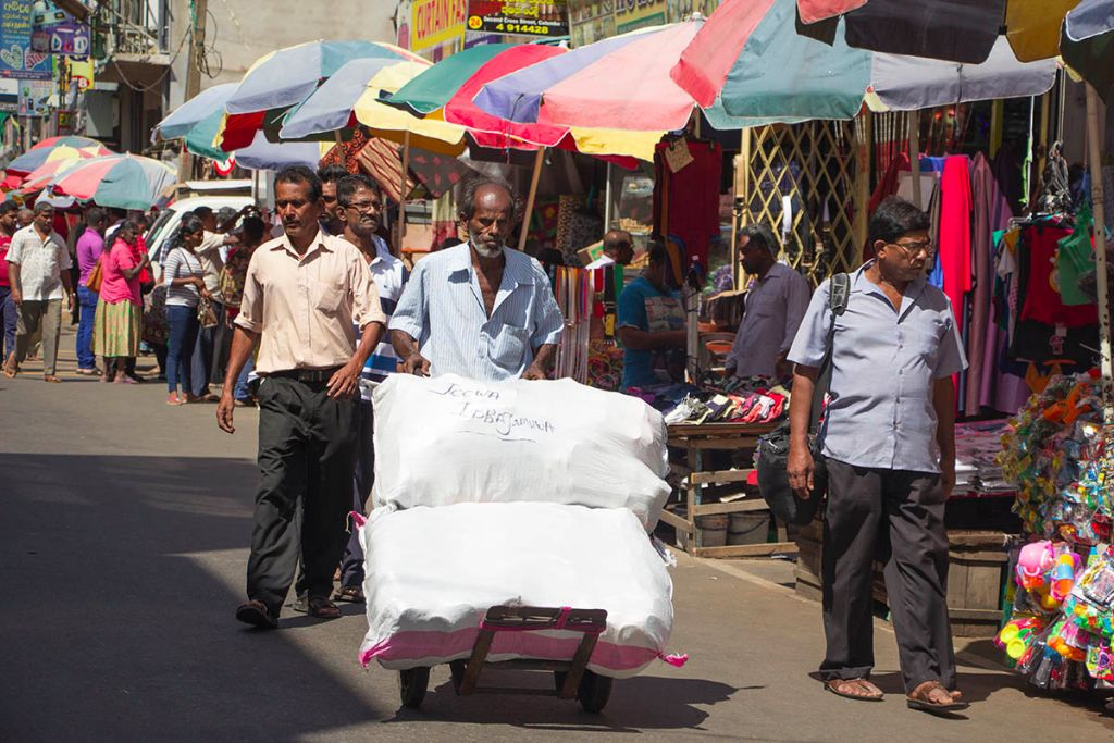 Colombo Reisebericht 9