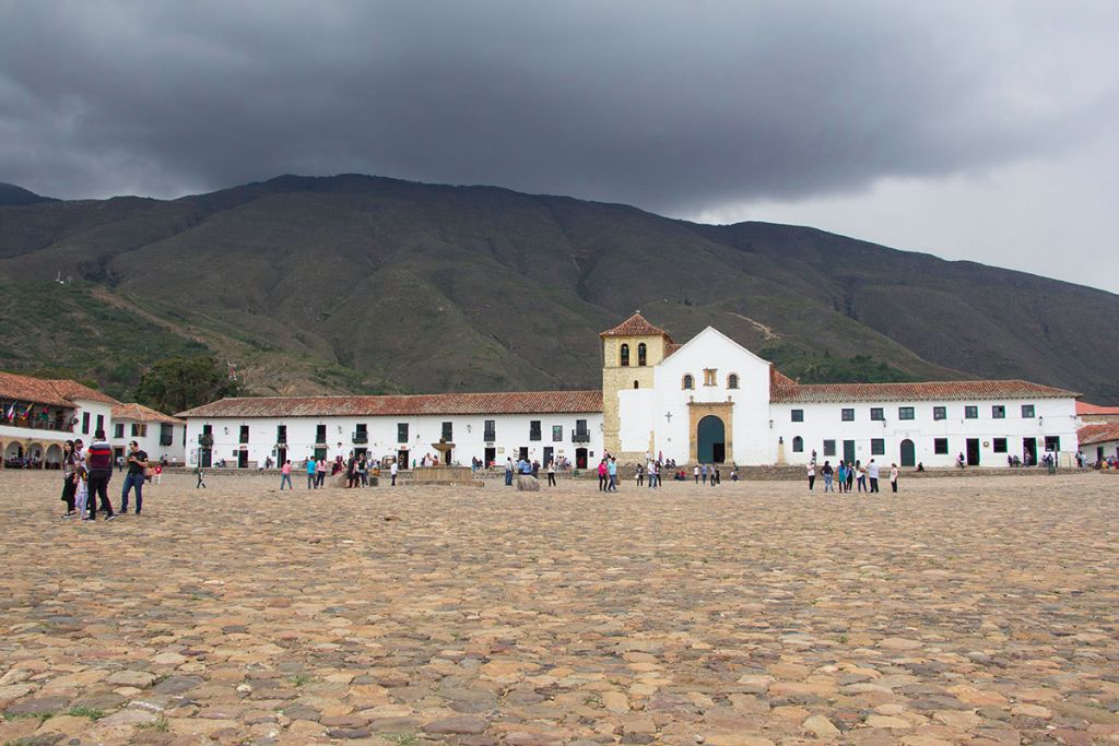 Kolumbien Top Highlights und Sehenswürdigkeiten