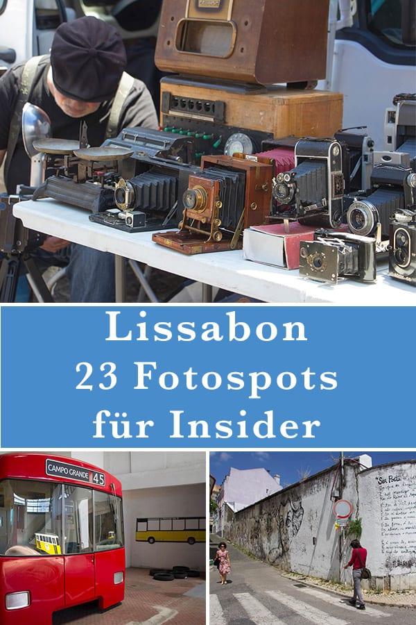 Lissabon Insider Tipps – 25 Fotospots, die kaum ein Tourist kennt