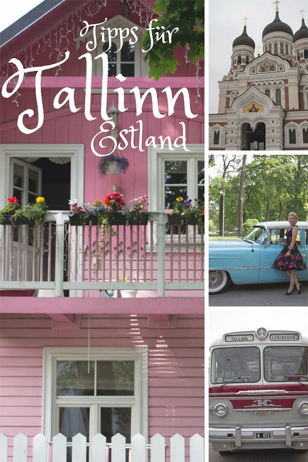Estland Tallinn Tipps – was du auf deinem Städtetrip nicht verpassen solltest