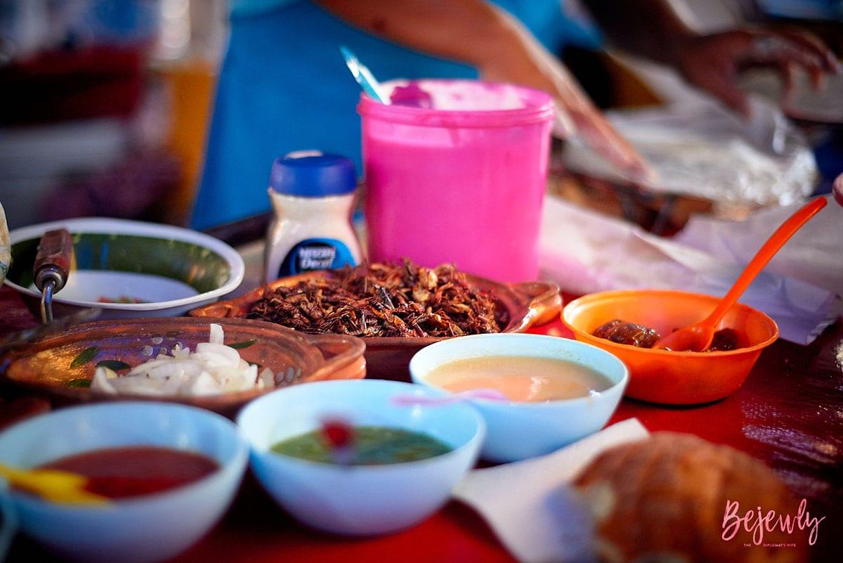 Mexiko mit Kindern – leben in Mexiko-Stadt
