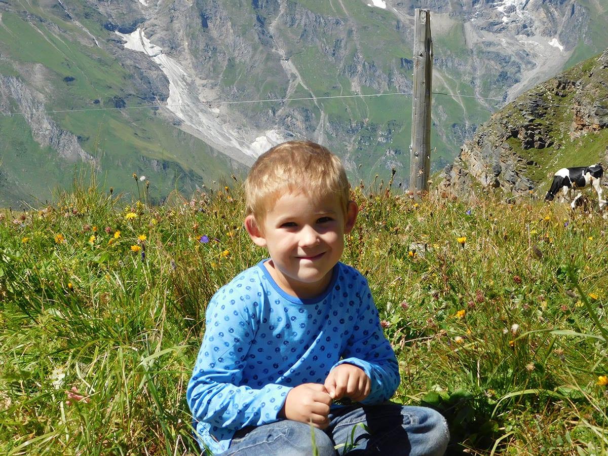 Oberösterreich mit Kindern Ausflugsziele