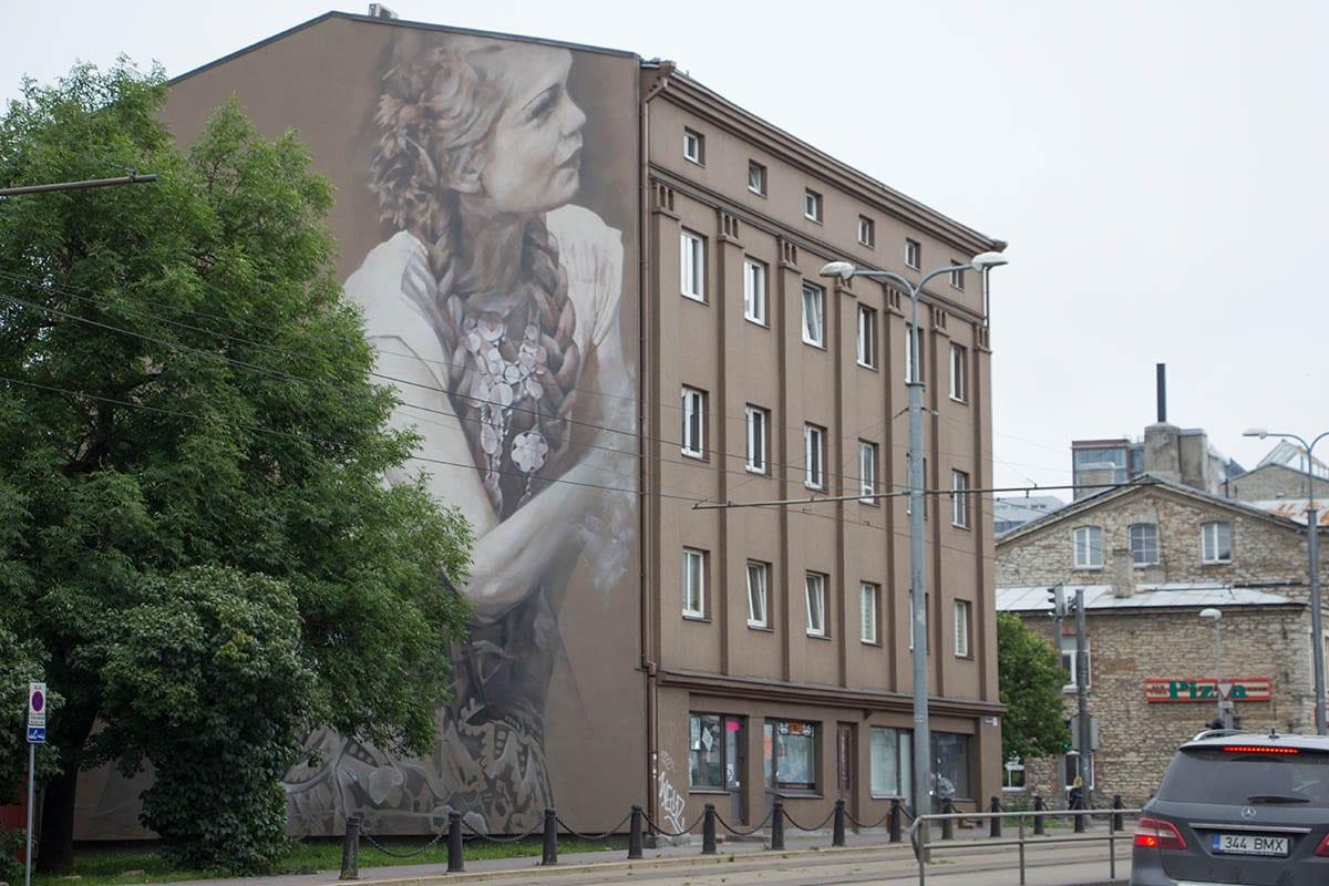 Trendstadt Tallinn Tipps und Highlights