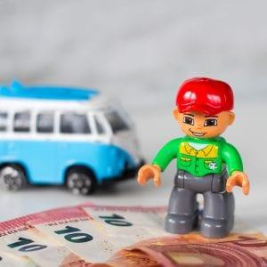 Sparen für Kinder – welche Möglichkeiten gibt es?