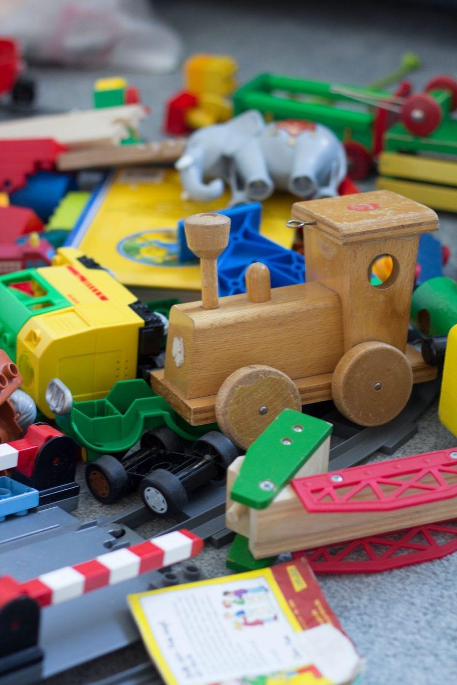 Ausmisten Tipps – auch das Kinderzimmer muss mit System aufgeräumt werden