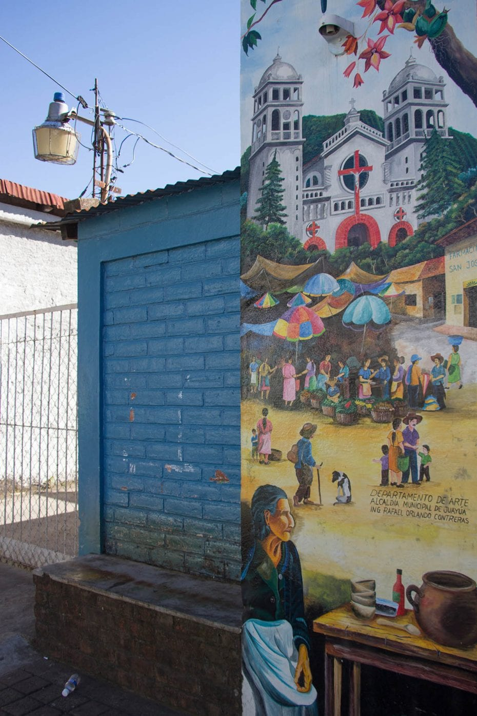 El Salvador Urlaub – Juayúa auf der beliebten Ruta de las flores