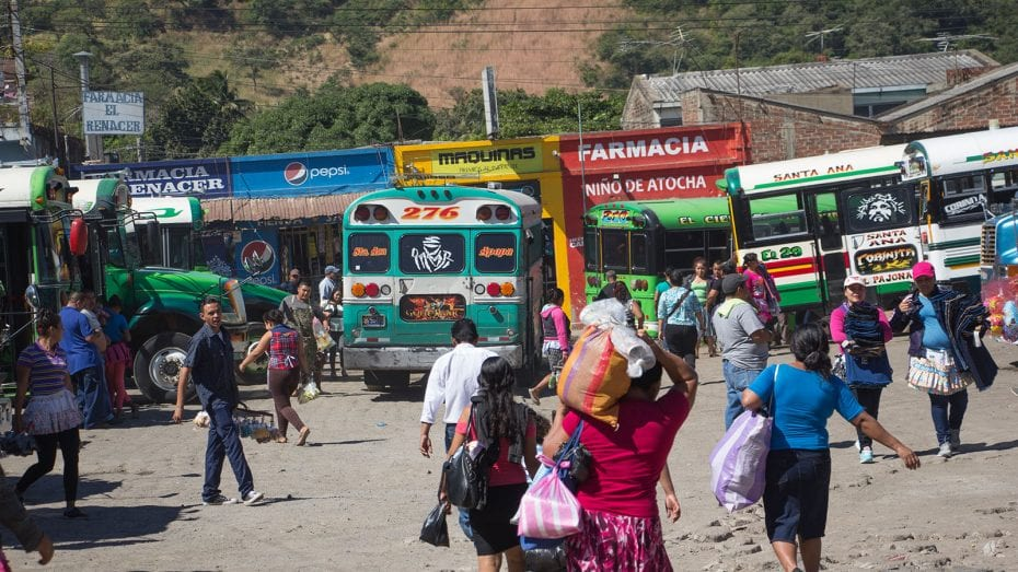 El Salvador – Tipps für deine Reise