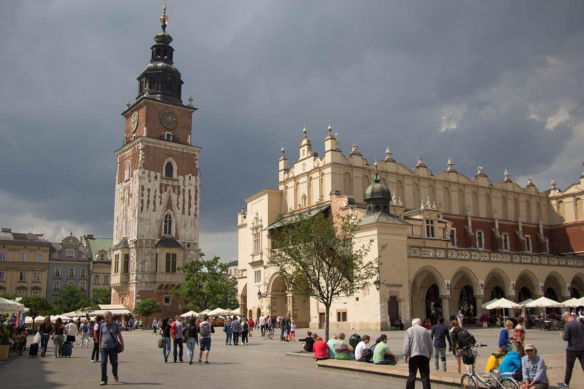 Meine Reisepläne 2018 mit Kind – Polen