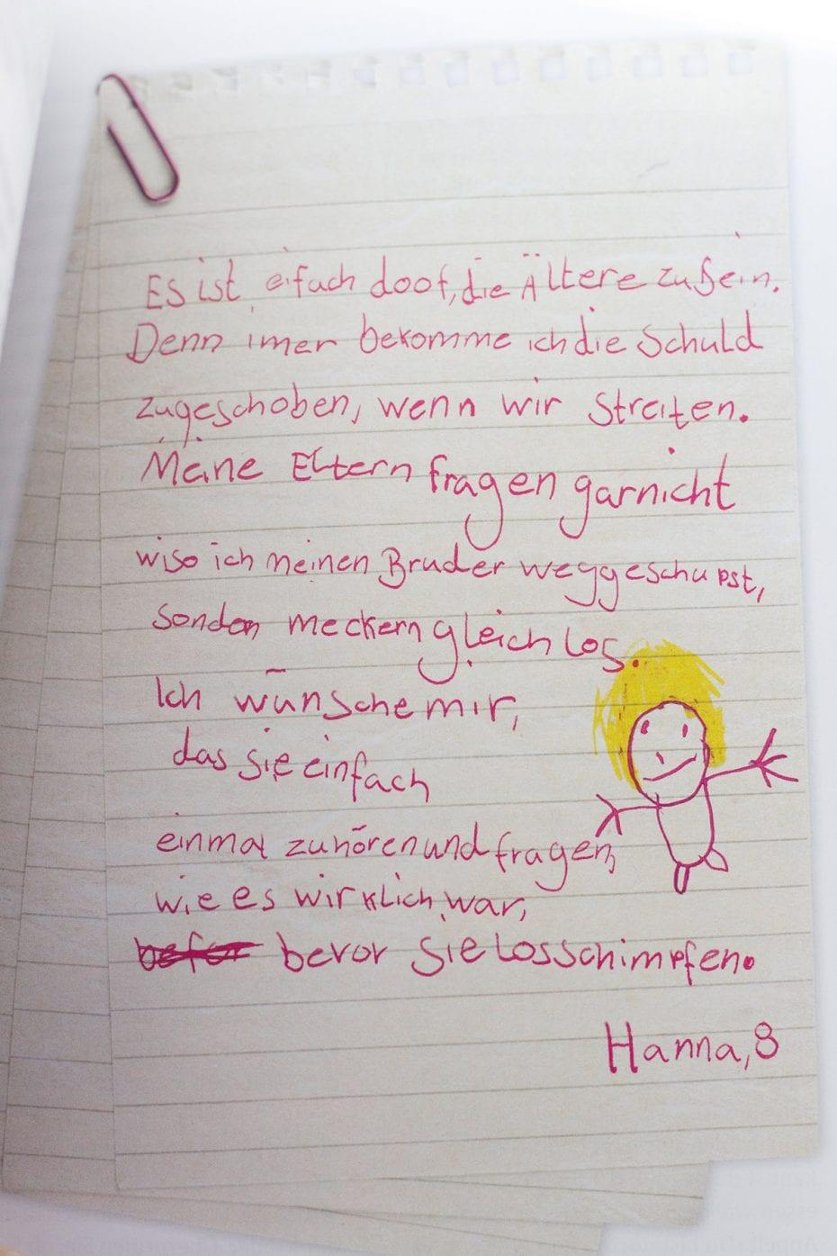 """Zwei Kindern gerecht werden – Auszug aus dem Eltern-Ratgeber """"Willkommen Geschwisterchen"""""""
