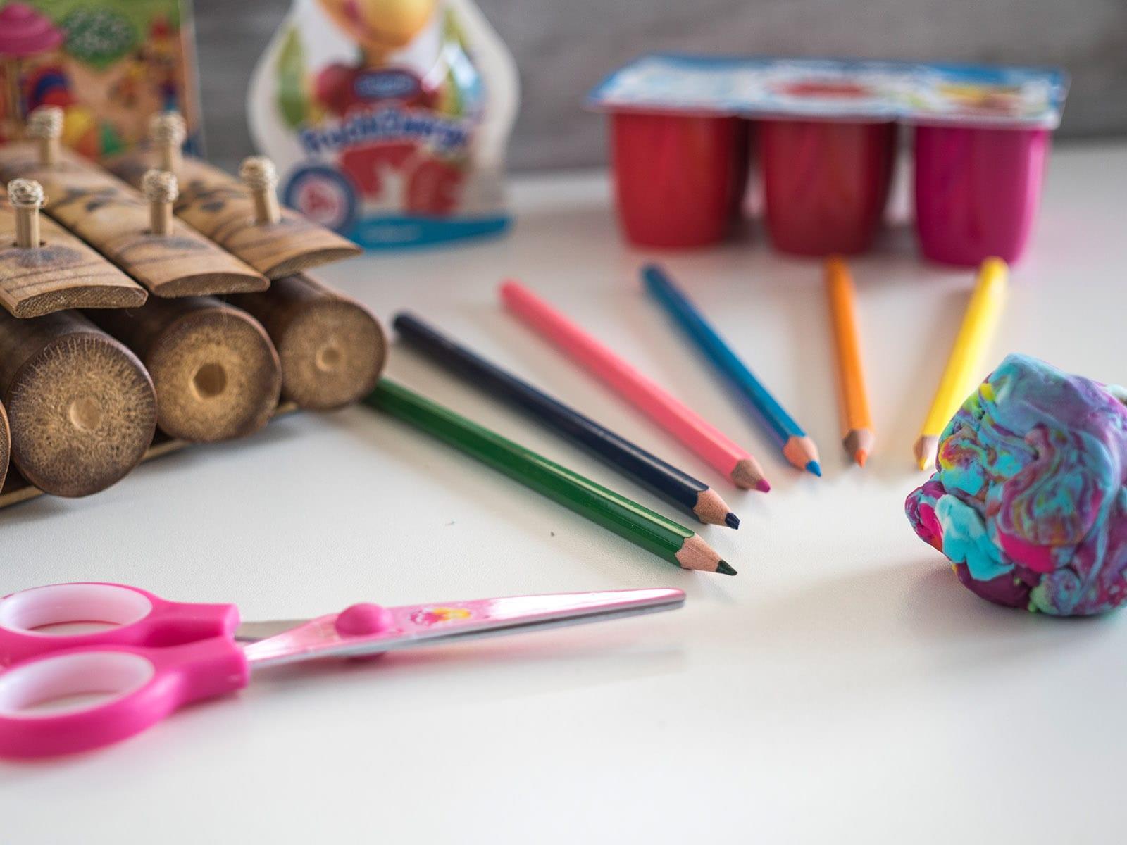 Wenn Kinder nach der Kita völlig fertig sind. 7 Tipps, um sich trotzdem gemeinsam eine schöne Zeit zu machen