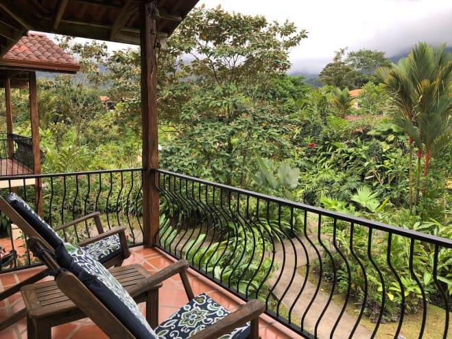 Rundreise durch Costa Rica mit Kind – La Fortuna