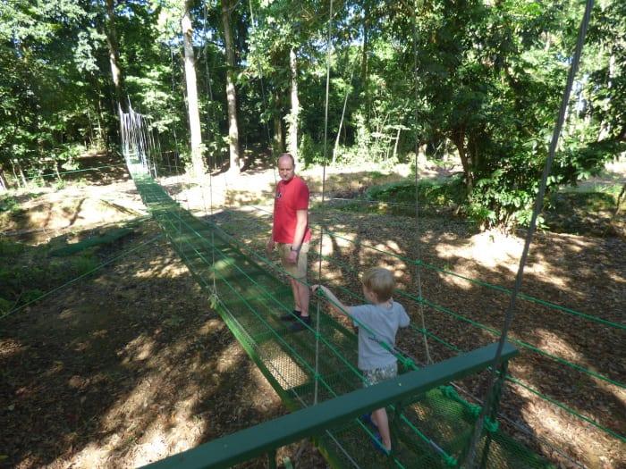 Rundreise Costa Rica mit Kind – Manuel Antonio